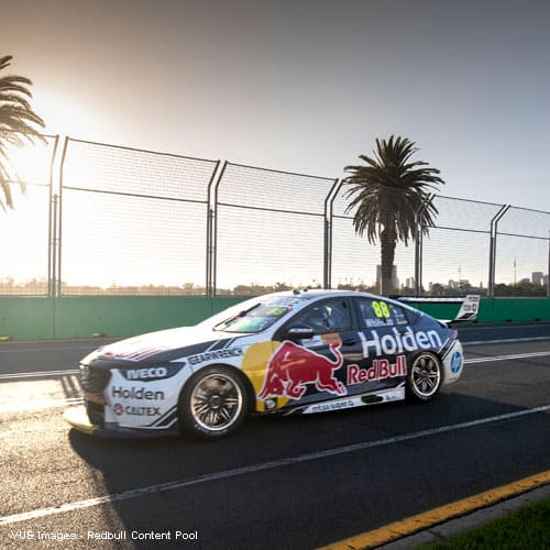 Melbourne 400 - Travel Packages with Tickets and Accommodation
