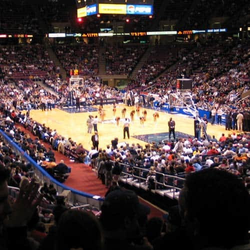NBA All-Star Weekend - Travel Packages and Tours