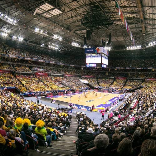 2023 Netball World Cup - Travel Packages & Tours