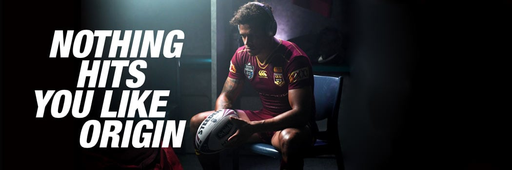 2019 State of Origin Game 1, Brisbane