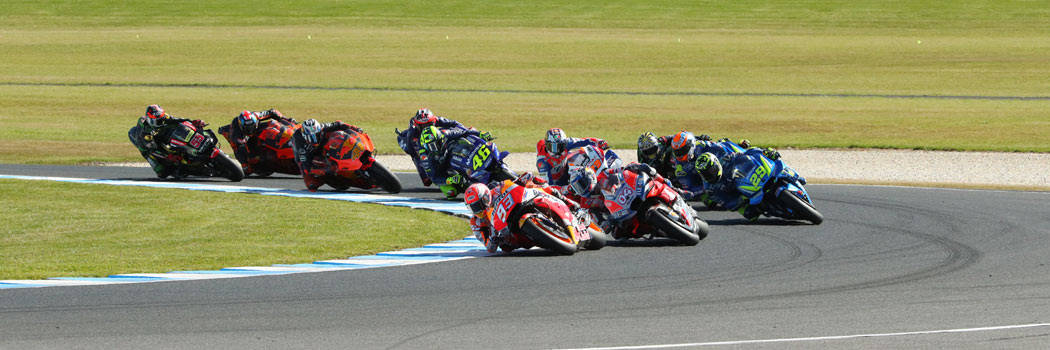 Australian MotoGP - EXCLUSIVE PRE SALE - Phillip Island Package