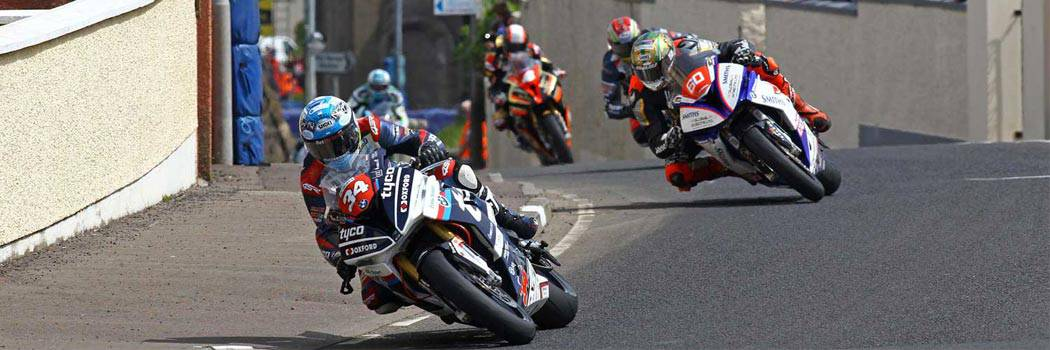 6 Night Package - 2020 North West 200 • Sportsnet Holidays