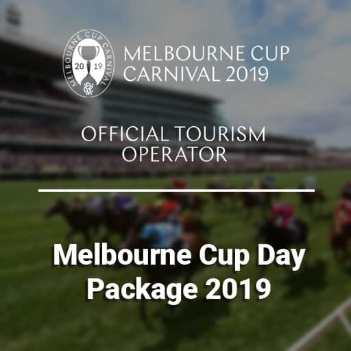 Melbourne Cup Day 2019 Packages