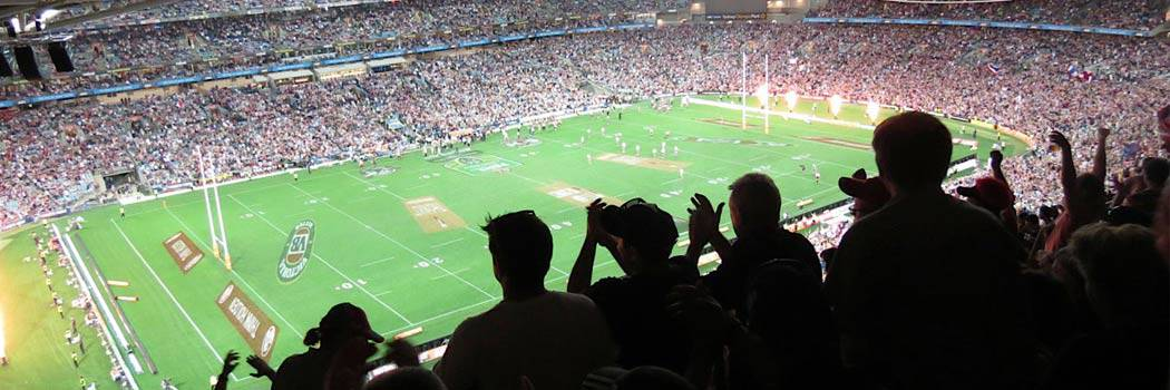 2019 NRL Grand Final - 3 Night Package Deal