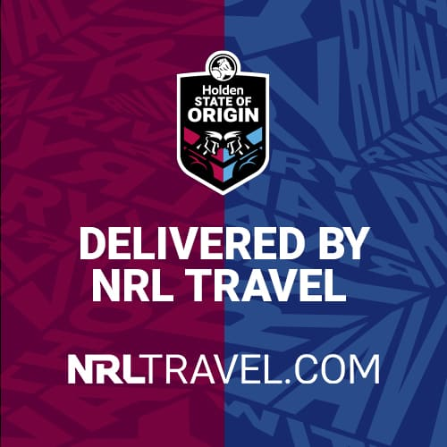 2020 Holden State of Origin - Sportsnet Holidays
