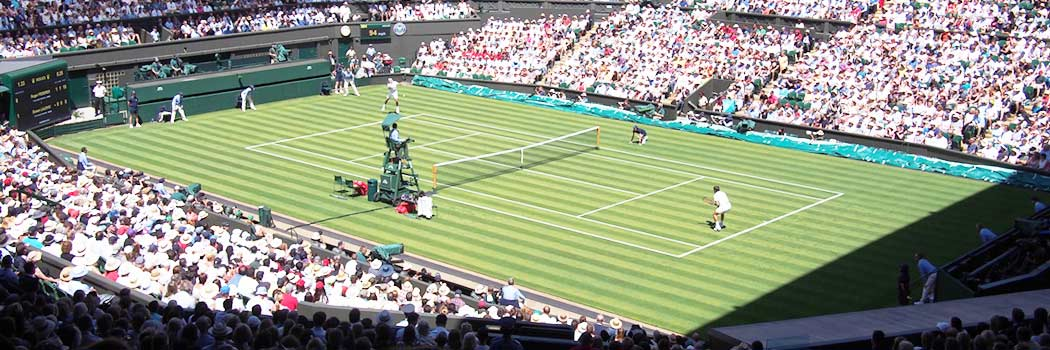 The Championships, Wimbledon - Packages & Deals