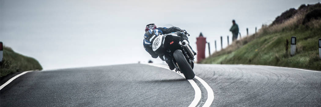 Isle of Man TT 2020 - 9 Night Ultimate Experience