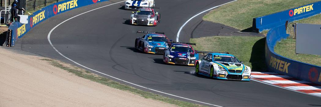 2021 Liqui-Moly Bathurst 12 Hour - 4 Night Package