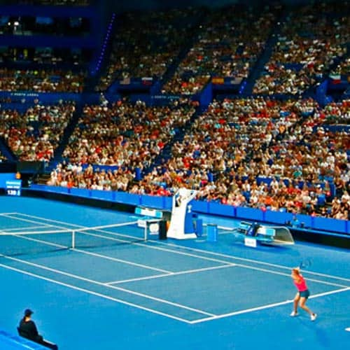 Fed Cup Final 2019 travel packages