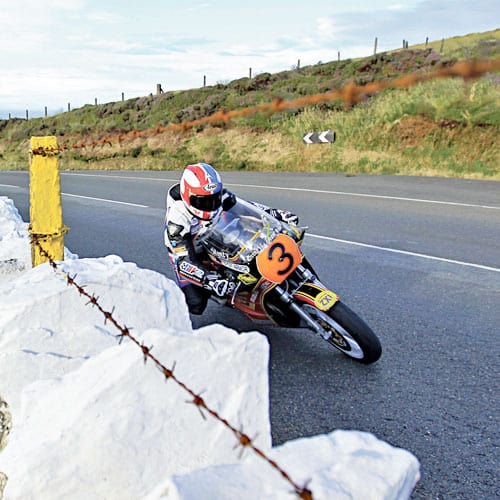 Isle of Man Classic TT - Travel Packages