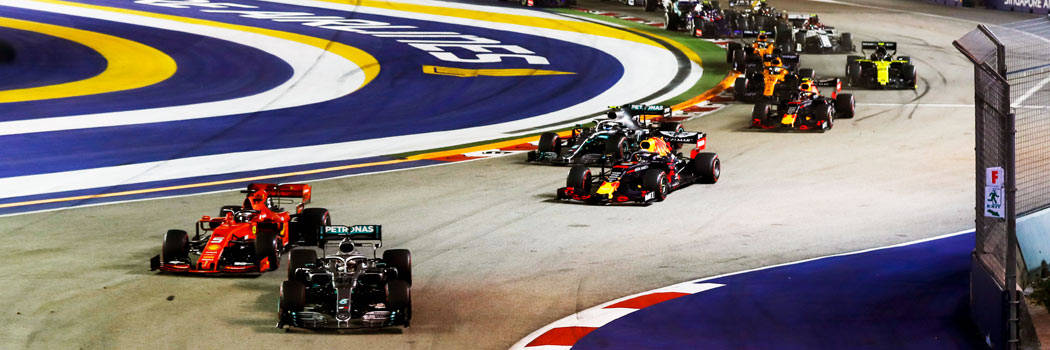2022 Singapore Grand Prix Travel Packages - Sportsnet® Holidays