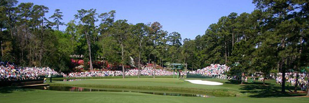 US Masters 2020 - Travel Packages