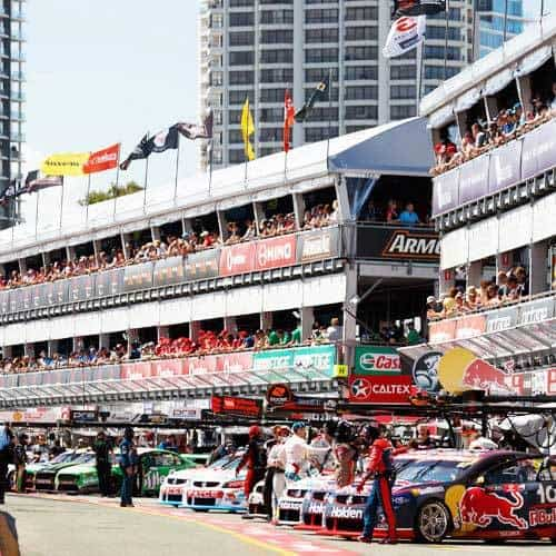 2020 Vodafone Gold Coast 600