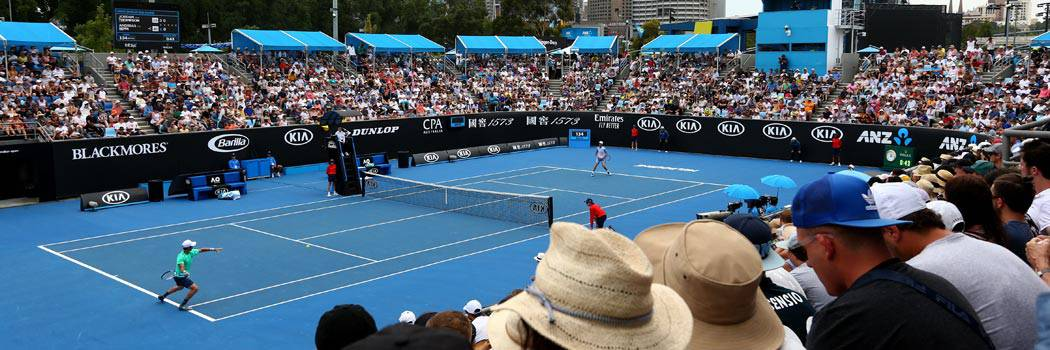 Australian Open 2021 packages and cruises • Sportsnet Holidays