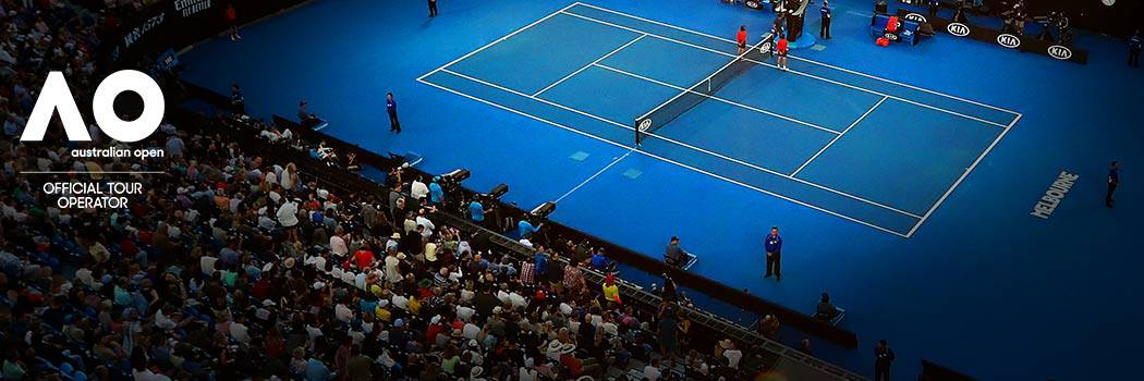 2022 Australian Open Travel Packages • Sportsnet Holidays