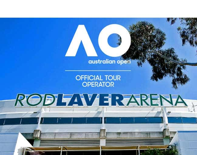 2021 Australian Open Travel Packages • Sportsnet Holidays