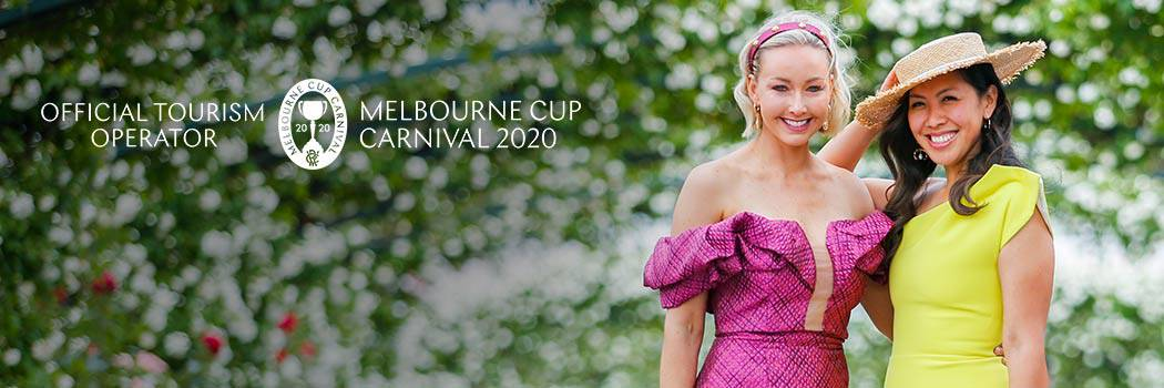 2020 Melbourne Cup Carnival • Sportsnet Holidays