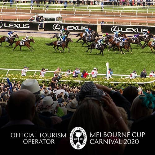 2020 Lexus Melbourne Cup day & Kennedy Oaks Day