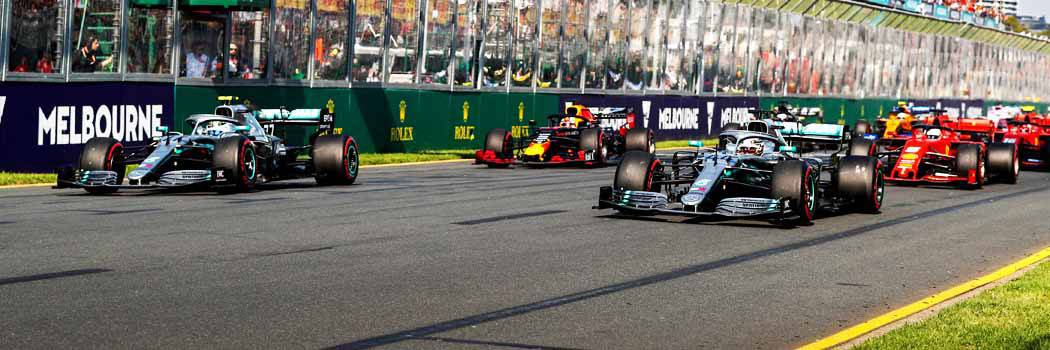2021 Formula 1 Australian Grand Prix Travel Packages • Sportsnet Holidays