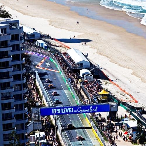 2020 Vodaphone Gold Coast 600