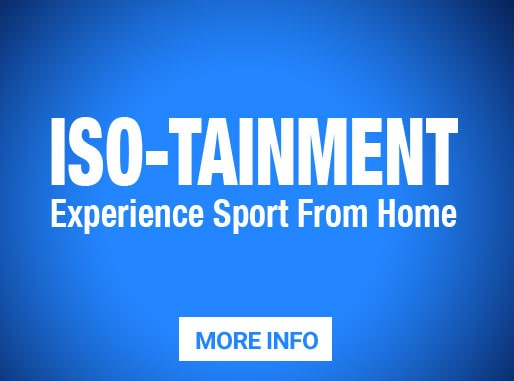 Sportsnet Iso-tainment