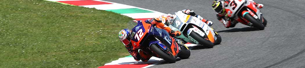 Mugello MotoGP Coronavirus COVID19 Travel Statement