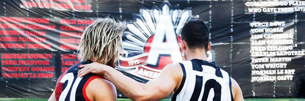 ANZAC Day Clash 2021 - Travel Packages