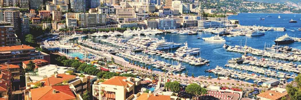 2021 Monaco Grand Prix Travel Packages • Sportsnet Holidays