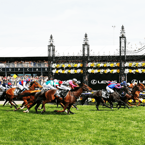 Jupiters Casino Melbourne Cup 2021