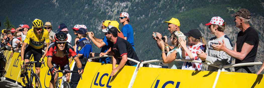 2021 Tour de France Travel Packages - Sportsnet Holidays