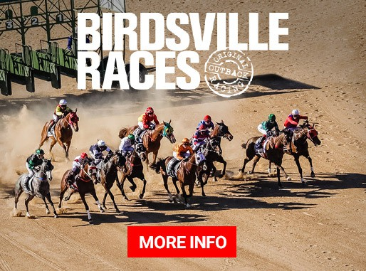 2021 Birdsville Races Travel Packages