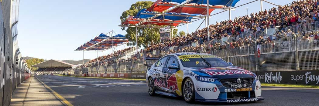 Adelaide Superloop 500 Travel Packages • Sportsnet Holidays