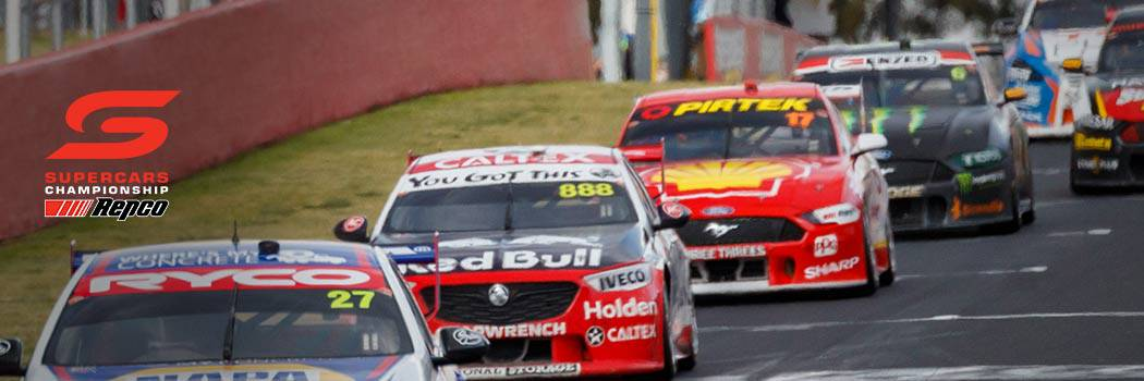 Supercars Bathurst 1000 Travel Packages by Sportsnet Holidays