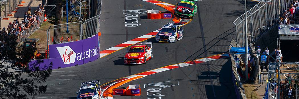 2021 Supercars Gold Coast 500 Travel Packages by Sportsnet Holidays