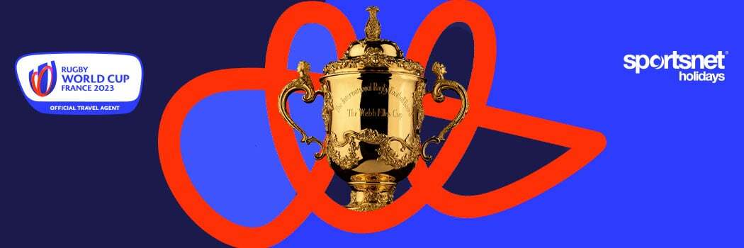 Rugby World Cup 2023 Travel Packages - Quarter Finals 2 & 4