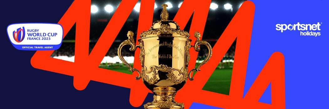 Rugby World Cup 2023 Travel Packages - Match Break - The Final